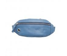 Женская поясная сумка Bisley Blue