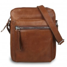 Ashwood Leather 1661 Chestnut Brown