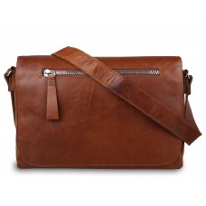Ashwood Leather 1664 Chestnut Brown