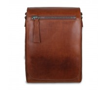 Ashwood Leather 1665 Chestnut Brown