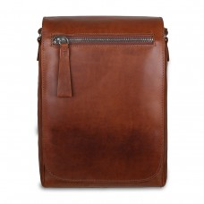 Ashwood Leather 1665 Chestnut Brown