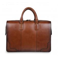 Дорожный портфель Dr. Bag Tan