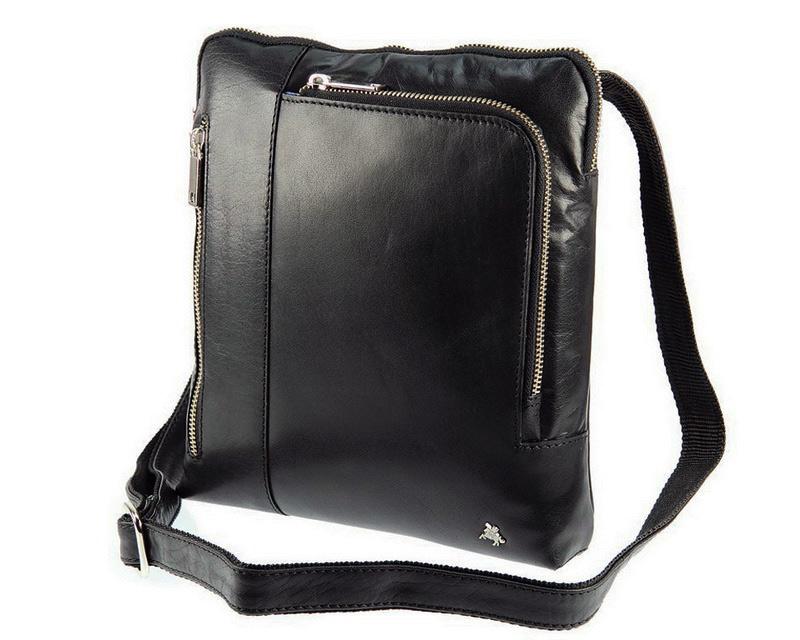 Сумка-планшет Roy ML20 Black